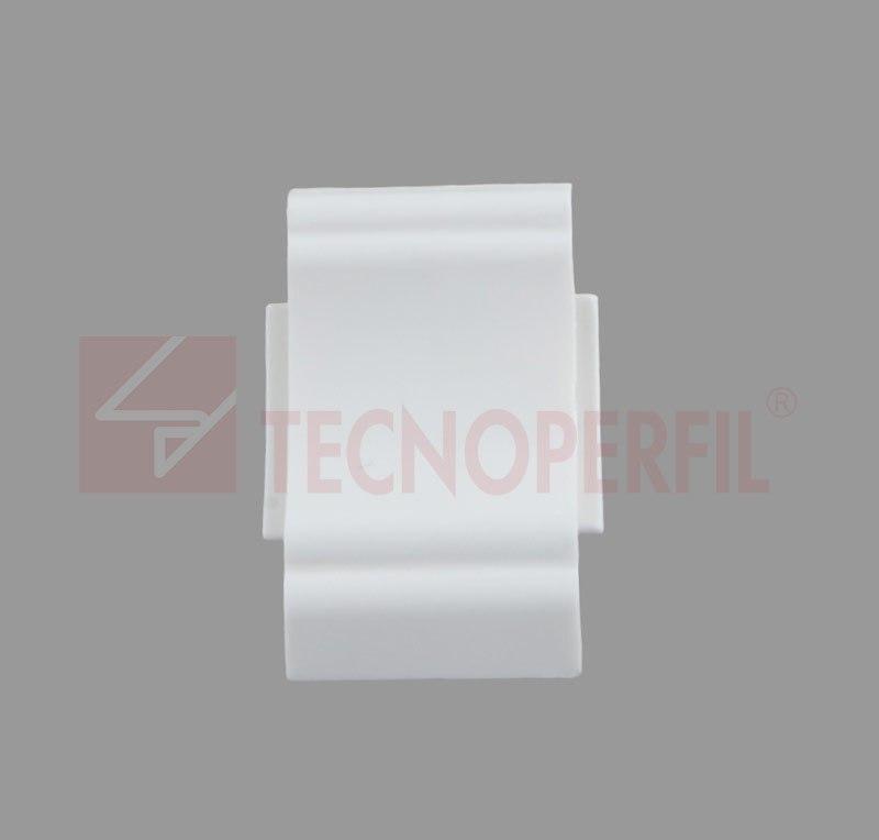 EMENDA EM PVC - TEC 237C